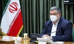 قدردانی والی هرات از استاندار خراسان رضوی به خاطر مهار آتش سوزی گمرک اسلام قلعه