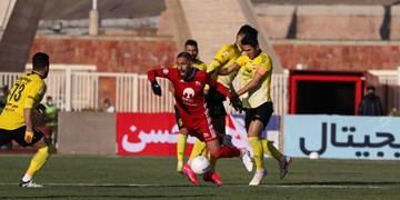 هفته چهارم لیگ برتر|اولین برد تراکتور در شهر پسته/سقوط مس رفسنجان به قعر جدول