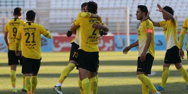 جدول لیگ برتر در پایان هفته سوم | سپاهان به جمع مدعیان اضافه شد + عکس