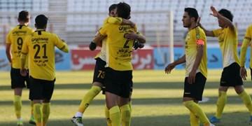 جدول لیگ برتر در پایان هفته سوم| سپاهان به جمع مدعیان اضافه شد+عکس