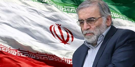 بیانیه شورای تبیین مواضع بسیج دانشجویی استان تهران در پی ترور شهید فخری زاده