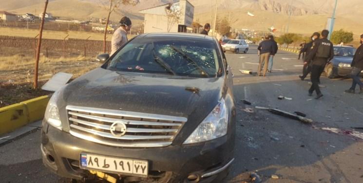 ترور شهید فخریزاده نقشه دشمنان را در جلوگیری از پیشرفت ایران برملا کرد