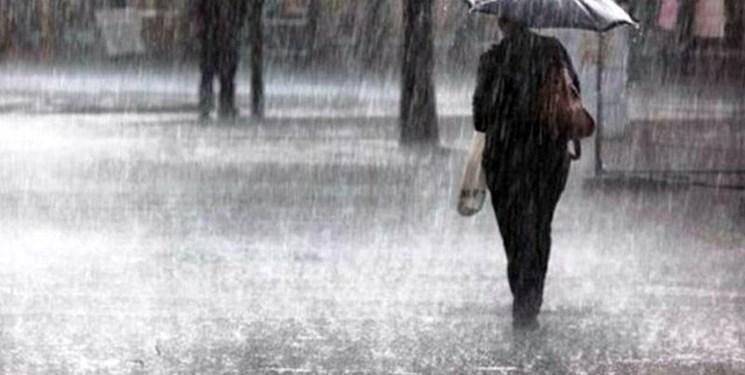 هشدار زرد هواشناسی با ورود سامانه بارشی به کهگیلویه و بویراحمد