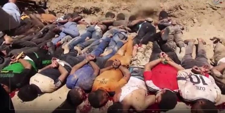 شباهت قاتلان شهید فخریزاده و جنایتکاران «اسپایکر»/ قتل عام ۲ هزار جوان نخبه در یک روز +تصاویر دلخراش