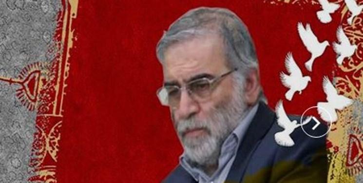 صهیونیستها ذینفع اصلی در ترور شهید «فخری زاده»