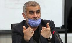 نیکزاد: دشمنان ایران عزیز اسلامی که چشم دیدن عظمت و اقتدار ملت رشید ما را ندارند