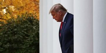 پای جاسوس ترامپ از دادگستری آمریکا بریده شد