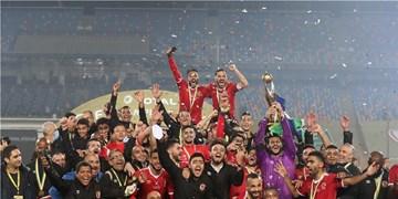 الاهلی قهرمان آفریقا شد/بایرن به رقیب جدیدش در جام باشگاههای جهان تبریک گفت+عکس