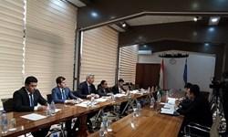 «خجند» میزبان نشست مشترک حمل و نقل جادهای تاجیکستان و ازبکستان