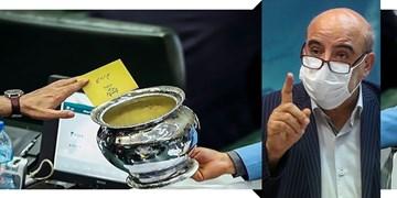 شفافیت آرا موجب عمق بخشی نظرات میشود/ لزوم تسری شفافیت از مجلس به سایر قوا