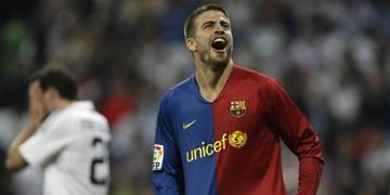 پیکه: همیشه آرزوی ریاست بارسلونا را دارم/ بازی 6-2 مقابل مادرید تاریخی بود