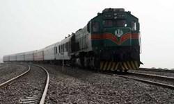 رشد 77 درصدی صادرات ریلی کالا به کشور آذربایجان