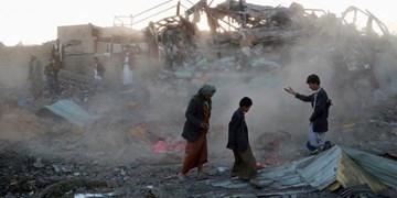 صعده| شهادت یک غیرنظامی یمنی در حملات نیروهای سعودی