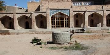 ساماندهی و مرمت 14 باب حجره در مجموعه تاریخی حسن پادشاه