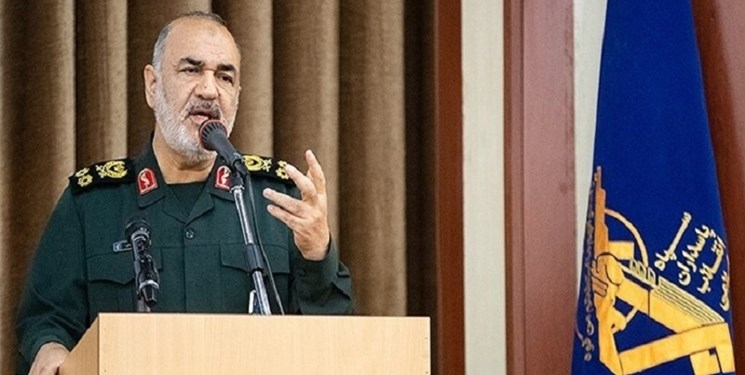 سرلشکر سلامی: رژیم صهیونیستی و اذنابش قطعا تاوان ترور فخریزاده را خواهند داد
