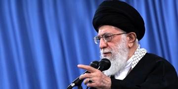 رهبر انقلاب: پیگیری و مجازات قطعی عاملان و آمران ترور شهید فخریزاده در دستور کار قرار گیرد/ تلاشهای علمی او را ادامه دهید