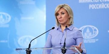 مسکو: چارهای جز اخراج دیپلماتهای اروپایی نداشتیم