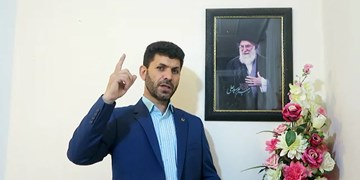 فیلم| واکنش شاعر چهارمحالی به شهادت شهید فخریزاده