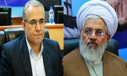 عزم ملت سرافراز ایران اسلامی در تداوم خط شهادت مصممتر شد