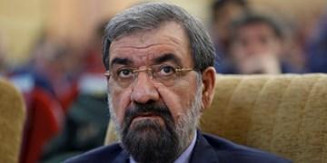 محسن رضایی: تحریف سخنان رهبر انقلاب، کینه دشمن و خط نفوذ را نشان میدهد