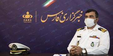 اتکا به توانمندیهای داخلی رویکرد جدی نیروی دریایی ارتش است
