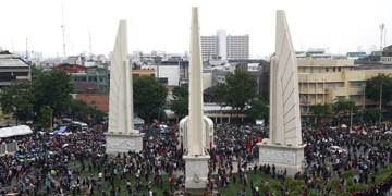 تداوم اعتراض تایلندیها به نظام سلطنتی  حاکم