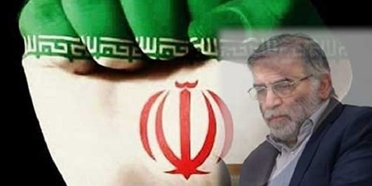 بسیج رسانه کرمانشاه از دولت پیگیری جدی و سریع پرونده «شهید فخریزاده» را خواستار شد