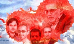 ترور شخصیتهای هستهای برجسته ایران، آخرین دستاویز نظام پوشالی سلطه است