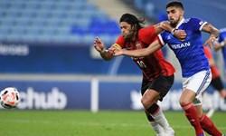 لیگ قهرمانان آسیا 2020| شانگهای SIPG باخت اما صعود کرد