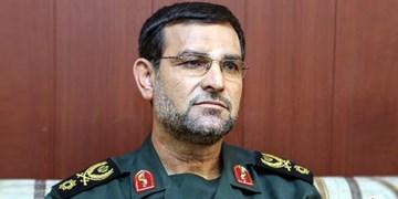 فرمانده نیروی دریایی سپاه بر آمادگی  برای صیانت از مرزهای آبی ایران تأکید کرد