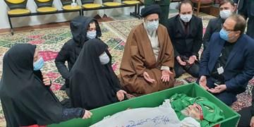 رئیس قوه قضائیه: خون شهیدان سلیمانی و فخریزاده به افول نظام سلطه کمک میکند