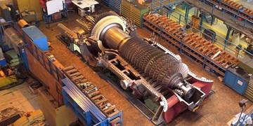 قلب نیروگاهها با توربینهای ایرانی می تپد/ همپای خارجی ها هستیم