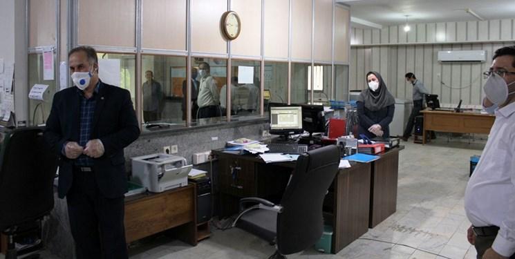 بیبرنامگی در اعلام تعطیلی ادارات 14 شهرستان خوزستان و لغو فوری آن