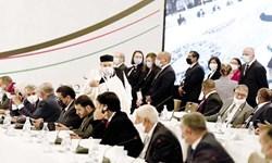 توافق بر سر ادغام دو مجلس نمایندگان لیبی در نشست «طنجه» مغرب