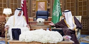 منابع سعودی: ریاض در پی حل بحران با قطر برای جلب رضایت بایدن است