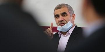 نیکزاد: مجلس از خون شهید فخری زاده کوتاه نمیآید/دولت باید عکسالعمل جدی نشان دهد
