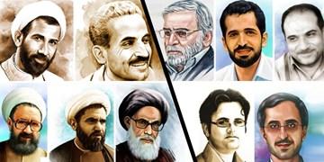 ۴۲ سال ترور تکخالهای ایران؛ از متفکران و اندیشمندان تادانشمندان
