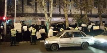 محکومیت ترور دانشمند هستهای توسط مشهدیها