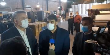 ۱۲ هزار واحد تولیدی کشور به همت بنیاد برکت احیا میشود