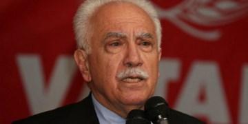 رهبر حزب وطن ترکیه: مرحوم فخریزاده شهید همه ماست