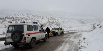 امدادرسانی به ۱۴ حادثه در گلستان
