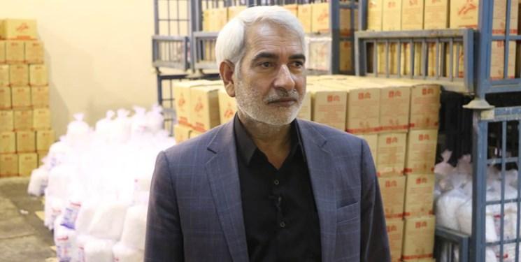 نیکوکار گنبدی یک میلیارد ریال به مردم سیستان و بلوچستان کمک کرد