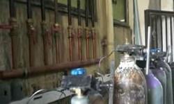 فارس من| کلیپی از دستگاههای اکسیژن ساز بیمارستان شهید مصطفی خمینی ایلام