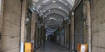 سوتوکوری بازار تاریخی سمنان