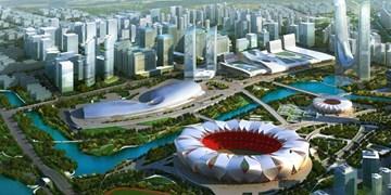 تکمیل ورزشگاههای میزبان بازیهای آسیایی هانگژو تا فروردین