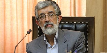حداد عادل: جریانی به دنبال دوقطبی حاکمیت و مردم است