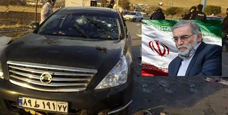 ترور فخریزاده خللی در اراده ملت ایران ایجاد نخواهد کرد
