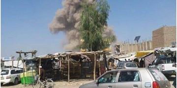 در حال تکمیل/ 21 کشته و 17 زخمی در انفجار مرکز افغانستان