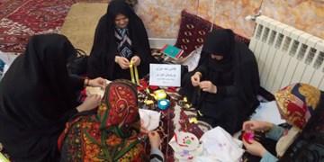 زنان در عرصههای نوعدوستی/  امیدآفرینی برای زنان از  دل محرومیتها