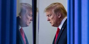 انبیسی: ترامپ در روز مراسم تحلیف بایدن نامزدی برای انتخابات 2024 را اعلام میکند